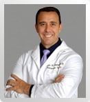 Travis R. Liddell M.D - Orthopedic surgeon